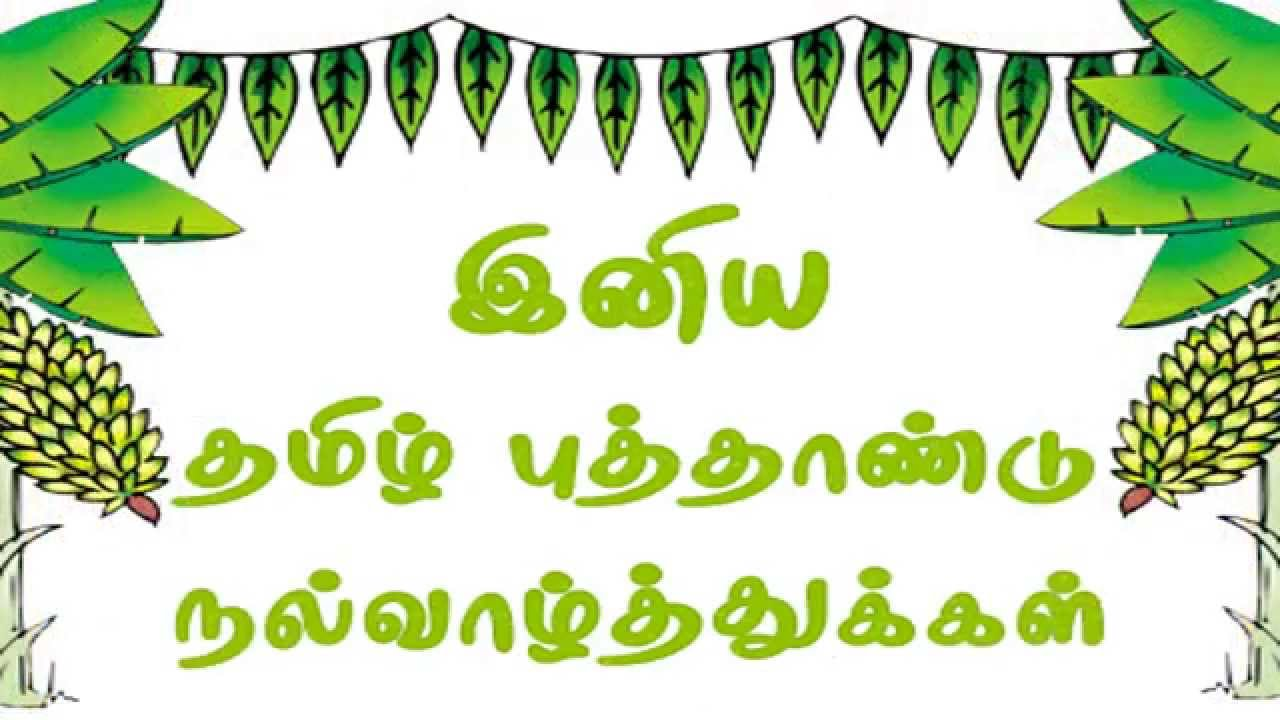 Home Tamil Wishes
